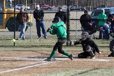 WBHS Softball vs Carrollton-28