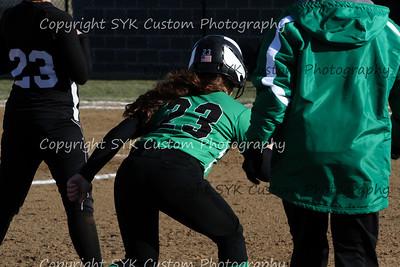 WBHS Softball vs Carrollton-71