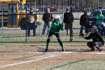 WBHS Softball vs Carrollton-51