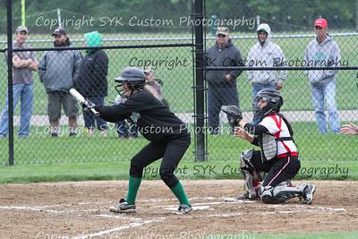 WBHS Softball vs Columbiana-24