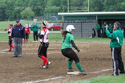WBHS Softball vs Columbiana-112