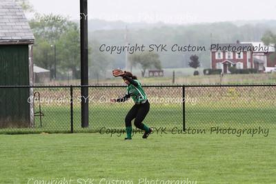 WBHS Softball vs Columbiana-19