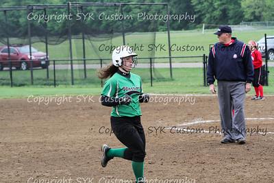 WBHS Softball vs Columbiana-110