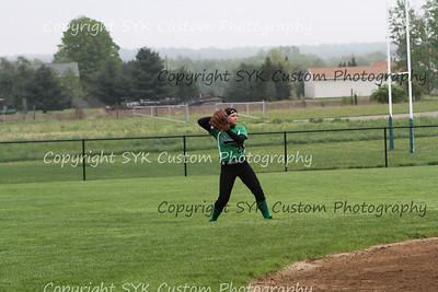 WBHS Softball vs Columbiana-7