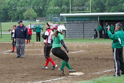 WBHS Softball vs Columbiana-111