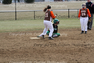 WBHS Softball vs EPalestine-48