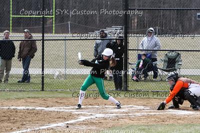 WBHS Softball vs EPalestine-50