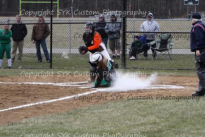 WBHS Softball vs EPalestine-41