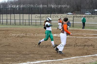WBHS Softball vs EPalestine-23