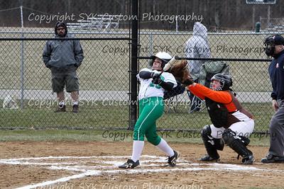 WBHS Softball vs EPalestine-9