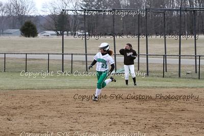 WBHS Softball vs EPalestine-12