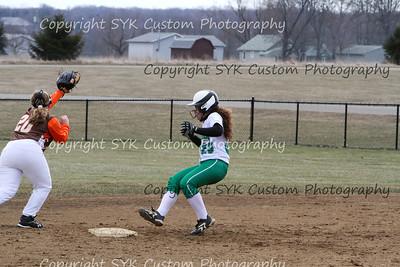 WBHS Softball vs EPalestine-14