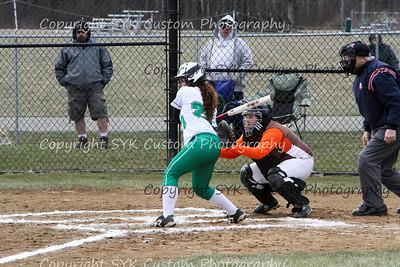 WBHS Softball vs EPalestine-10