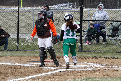 WBHS Softball vs EPalestine-35