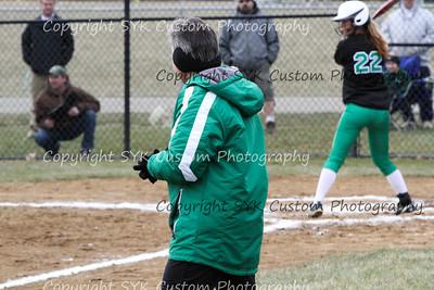 WBHS Softball vs EPalestine-29
