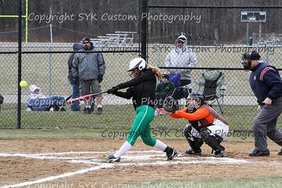 WBHS Softball vs EPalestine-31