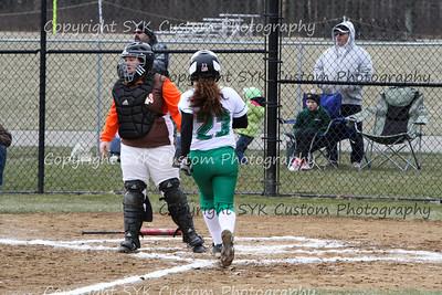 WBHS Softball vs EPalestine-33