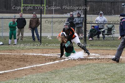 WBHS Softball vs EPalestine-39