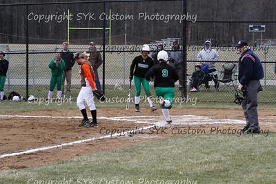 WBHS Softball vs EPalestine-43