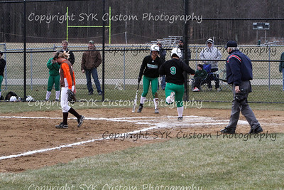WBHS Softball vs EPalestine-44