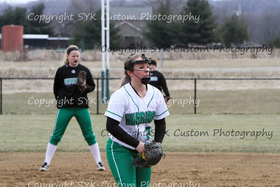 WBHS Softball vs EPalestine-3