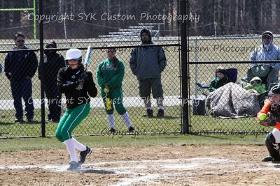 WBHS Softball vs EPalestine-66