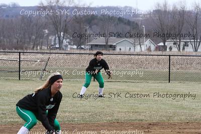 WBHS Softball vs EPalestine-2