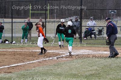WBHS Softball vs EPalestine-42