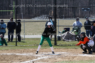 WBHS Softball vs EPalestine-57