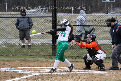 WBHS Softball vs EPalestine-8