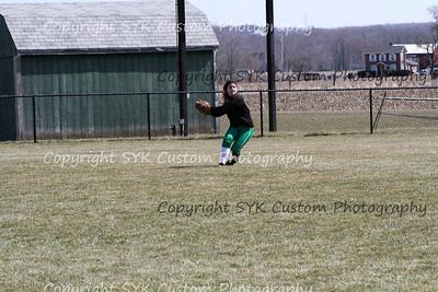 WBHS Softball vs EPalestine-76