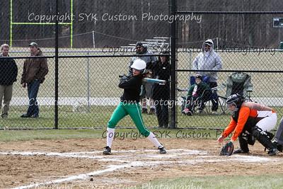 WBHS Softball vs EPalestine-51