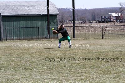 WBHS Softball vs EPalestine-77
