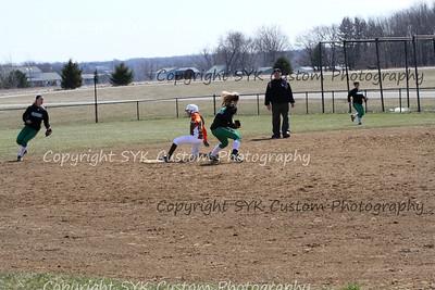 WBHS Softball vs EPalestine-74