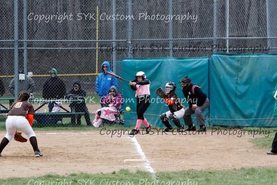 WBHS Softball vs EPalestine-81
