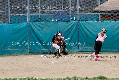 WBHS Softball vs EPalestine-91