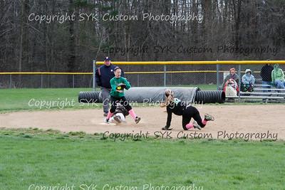 WBHS Softball vs EPalestine-86