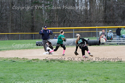 WBHS Softball vs EPalestine-87