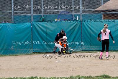 WBHS Softball vs EPalestine-95