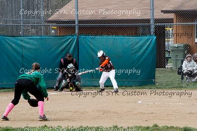 WBHS Softball vs EPalestine-5