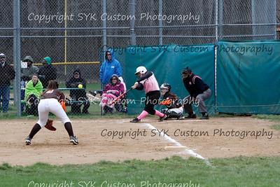 WBHS Softball vs EPalestine-25