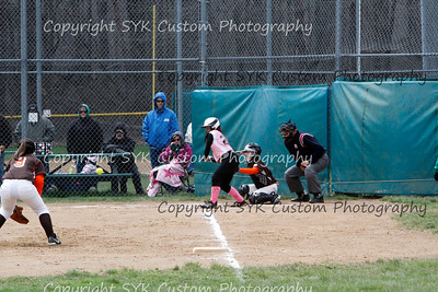 WBHS Softball vs EPalestine-83
