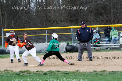 WBHS Softball vs EPalestine-37