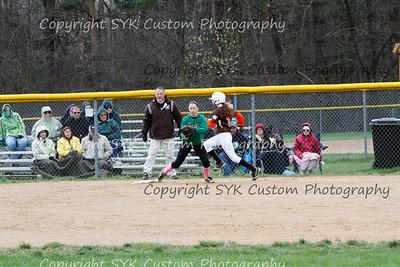 WBHS Softball vs EPalestine-58