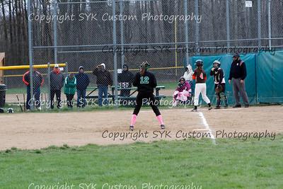 WBHS Softball vs EPalestine-88