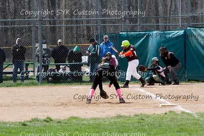 WBHS Softball vs EPalestine-54
