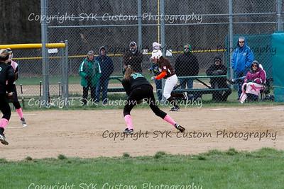 WBHS Softball vs EPalestine-61