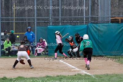WBHS Softball vs EPalestine-49
