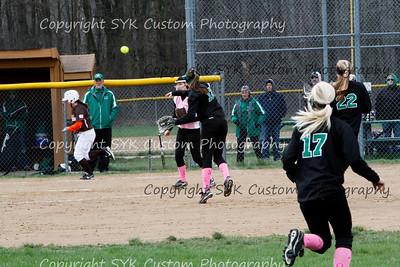 WBHS Softball vs EPalestine-64