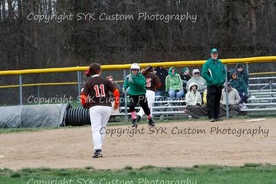 WBHS Softball vs EPalestine-30